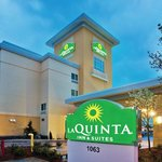 Photo of La Quinta Inn and Suites Bellingham