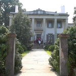 Belle Meade main house