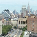 Foto de Marriott New York at the Brooklyn Bridge
