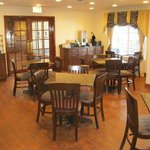 Foto de Best Western Plus Fort Wayne Inn & Suites North