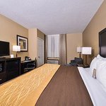 Billede af Comfort Inn Lebanon Valley/Ft. Indiantown Gap