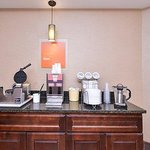 Foto de Comfort Inn Lebanon Valley/Ft. Indiantown Gap