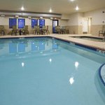 Holiday Inn Express Hotel & Suites Willmar Foto