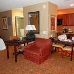 Φωτογραφία: Homewood Suites by Hilton, Medford