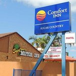 Comfort Inn Sugar Country