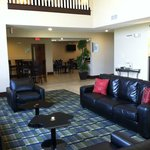 BEST WESTERN Roanoke Rapids Hotel & Suitesの写真