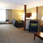 Homewood Suites by Hilton Sioux Falls Foto