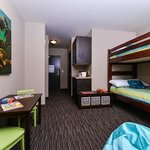 Holiday Inn Express & Suites Indio Foto