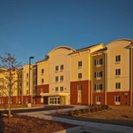 Photo of Candlewood Suites on Fort Riley
