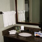 Foto de Holiday Inn Express & Suites - Atlanta Bu