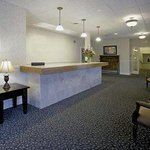 Photo of Comfort Inn & Suites Thousand Islands Harbour District