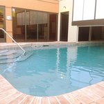 Foto van Holiday Inn Express & Suites Jacksonville - SE Med Center Area