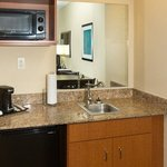Φωτογραφία: Holiday Inn Express & Suites Jacksonville - S