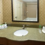ภาพถ่ายของ Holiday Inn Express & Suites Jacksonville - SE Med Center Area
