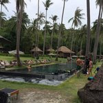 Bilde fra The Haad Tien Beach Resort