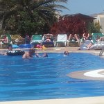 Photo de Blue Sea Club Caleta Dorada