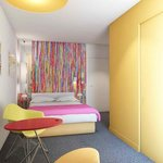Photo de Ibis Styles Paris La Defense