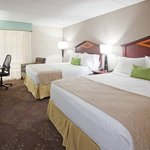 Φωτογραφία: BEST WESTERN PLUS Willmar