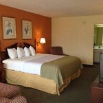 Foto de Days Inn Perry / Warner Robins Area