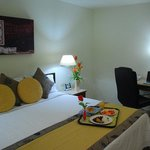 Photo of Hotel Mision Express Villahermosa