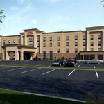 Photo de Hampton Inn & Suites Hershey Near The Park