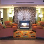 Photo de La Quinta Inn & Suites Summersville