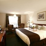 Foto de Foxwood Inn & Suites