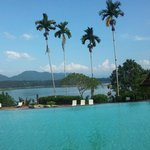 Lake Kenyir Resort照片