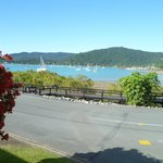 Foto de Airlie Waterfront Bed and Breakfast