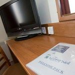New Country Inns Selby Hotel Foto