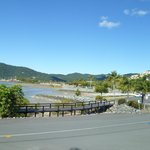 Foto di Airlie Waterfront Bed and Breakfast