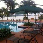 Foto de Munyonyo Commonwealth Resort