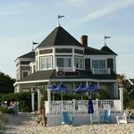Photo de Winstead Inn and Beach Resort