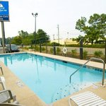 Americas Best Value Inn & Suites Augusta/Garden City Foto