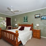 Φωτογραφία: Armadale Cottage Bed and Breakfast
