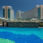 Sherwood Breezes Resort Antalya
