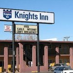 Photo of Knights Inn Albuquerque