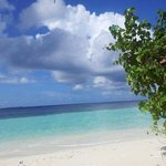 Foto de Robinson Club Maldives