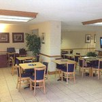 Days Inn Fayetteville Northwest Fort Bragg Area Foto