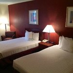Foto Days Inn Fayetteville Northwest Fort Bragg Area