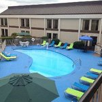 Foto de Days Inn Fayetteville Northwest Fort Bragg Area
