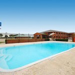 Foto de Americas Best Value Inn - Rockdale