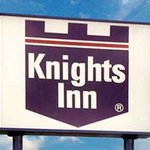 Knights Inn Victoria East resmi