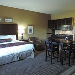 Foto de Lexington Inn - Ardmore