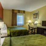Φωτογραφία: Country Hearth Inn & Suites