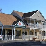 Americas Best Value Inn - Cheshire / Meriden Foto
