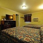 Foto van Americas Best Value Inn - Cheshire / Meriden