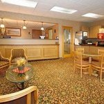 Americas Best Value Inn- Mitchell Foto