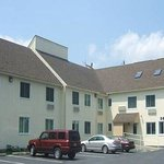 Billede af Americas Best Value Inn New London