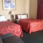 Φωτογραφία: Americas Best Value Inn New London